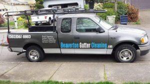 beaverton gutter cleaning